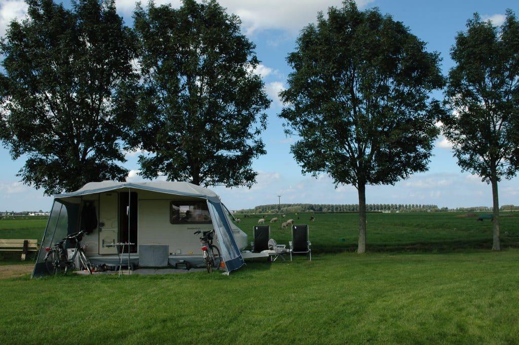 Camping Bouwlust